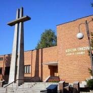 Kościół Chrześcijan Baptystów w Chełmie