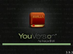 YouVersion 3.93 ekran startowy